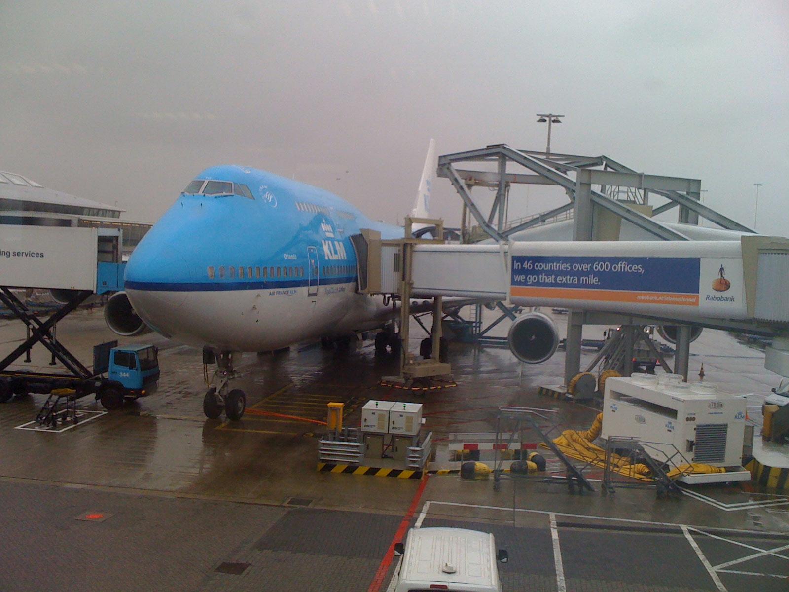 Amsterdam Mit Flug Und Hotel