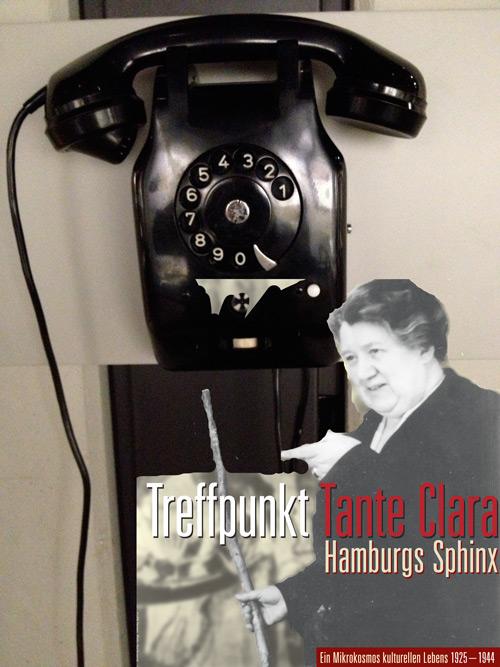 Tante Claras Telefon: Anruf genügt und die Stimmen aus der Vergangenheit sind zu hören