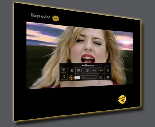 tape.tv - Neuer Videosender im Netz
