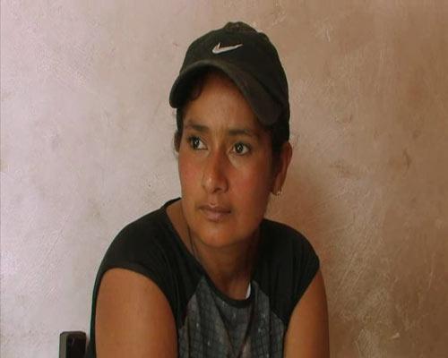 Yadira: Bringt die Flucht in die USA die Lösung der Probleme?