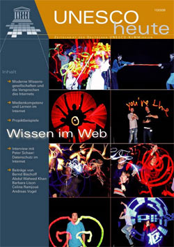 Unesco heute - Wissen im Web