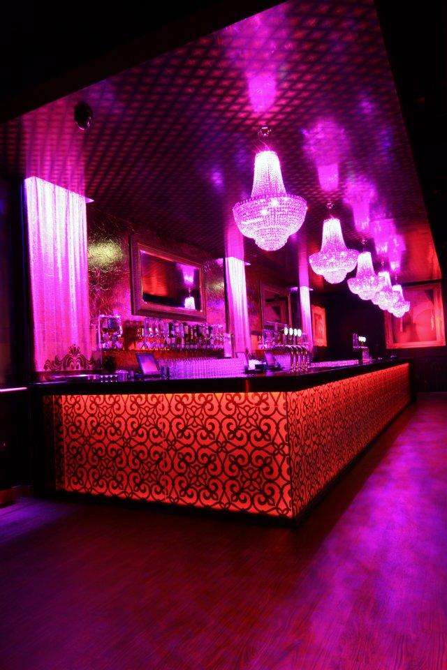 nightclub  texturefabrics