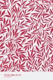 Download: PDF | EPS[original image: William Morris's Willow design for printed cotton, circa 1895.]