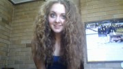 curly & tips extremely