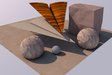 free cinema 4d paper texture pack