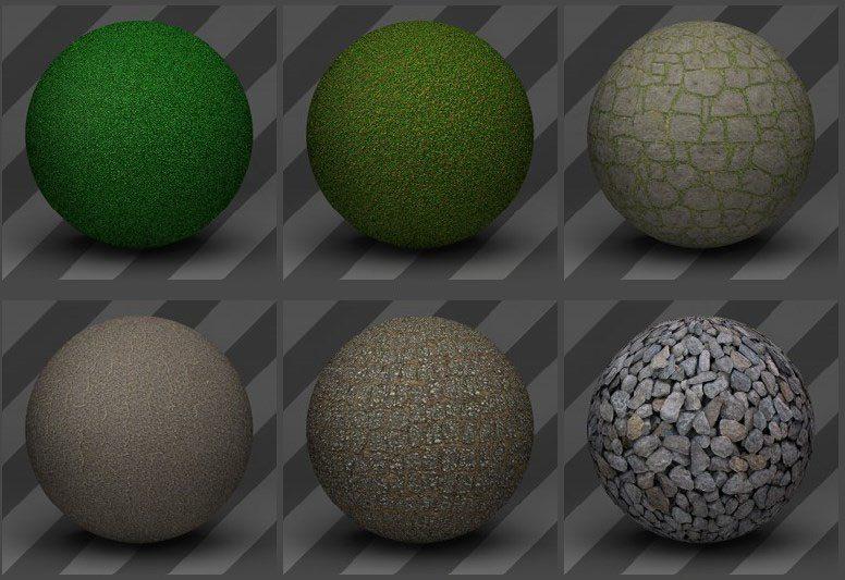 ground textures 06