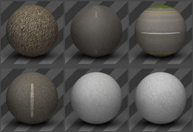 ground textures 09