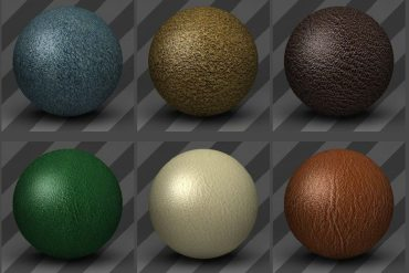 leather textures 01