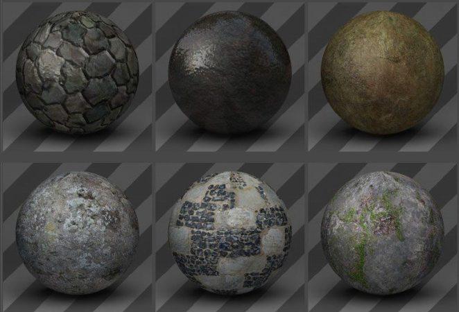 stone textures 01