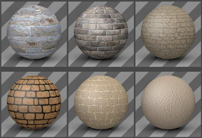 wall textures 04