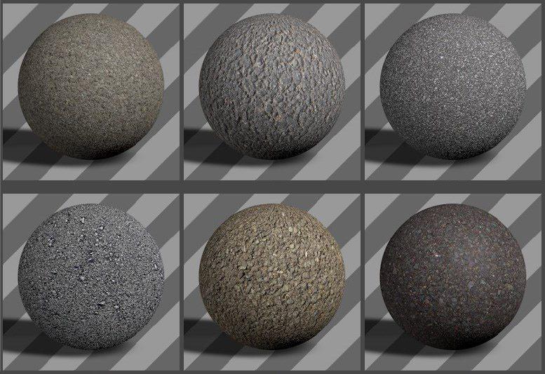 asphalt textures 04