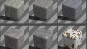 cinema 4d concrete textures 04