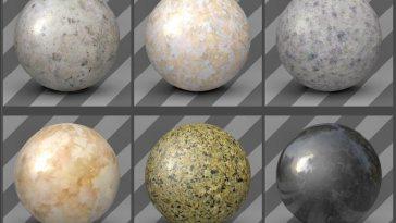 cinema 4d marble textures 03