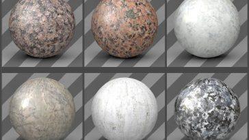 cinema 4d marble textures 05