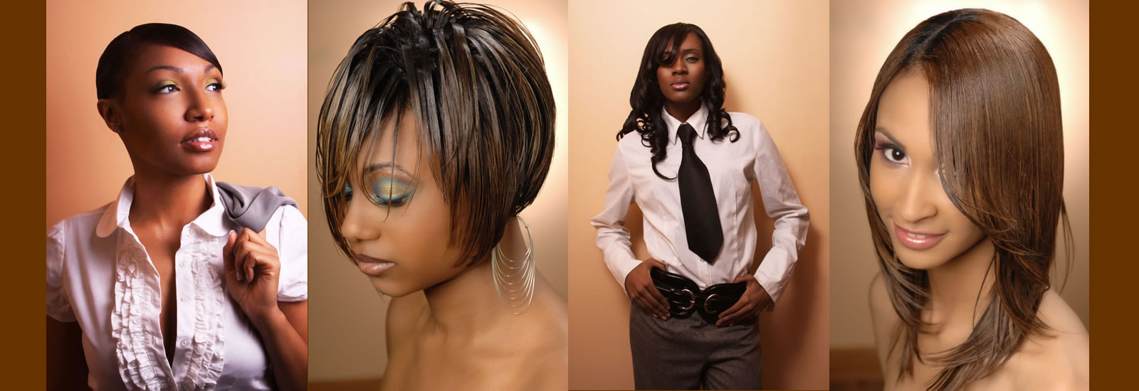 Textures Hair Salon