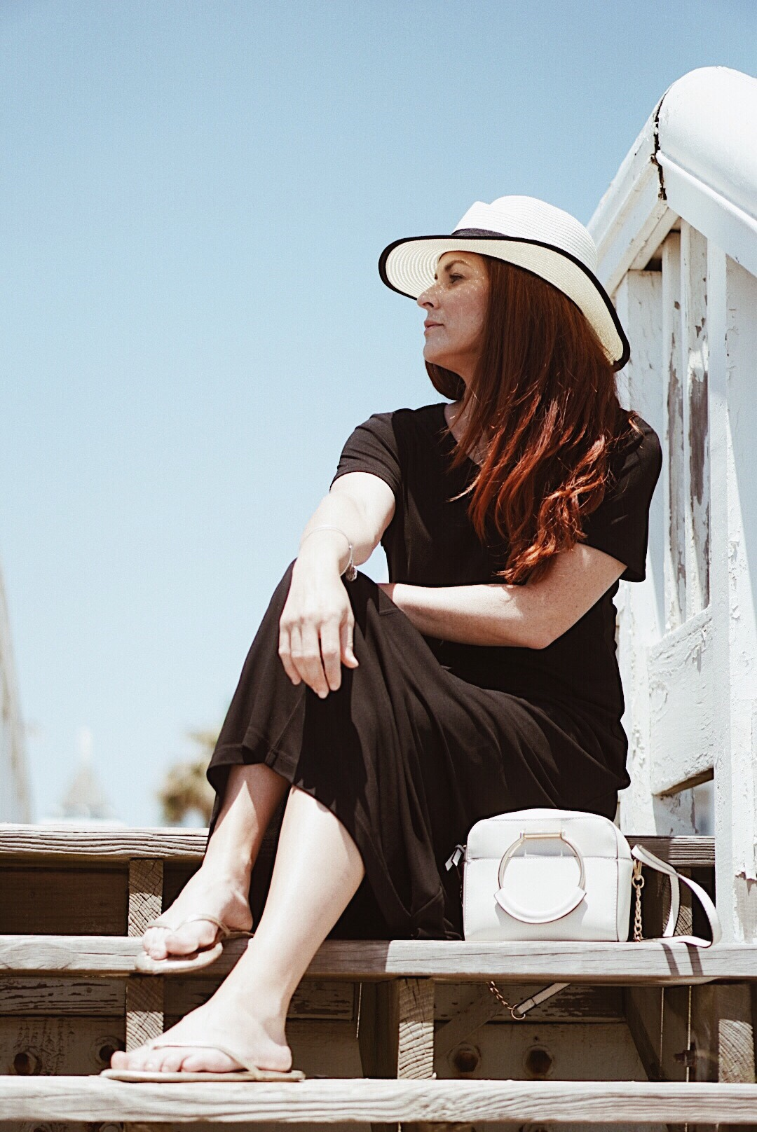 summer style, casual style, maxi dress outfit ideas, summer outfits, stay at home mom