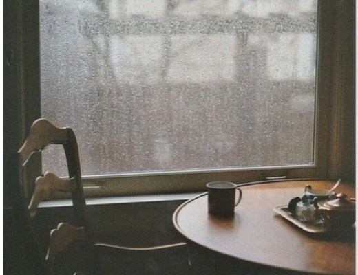 quiet time, raindrops, windows, what to do when it's raining, Pinterest find