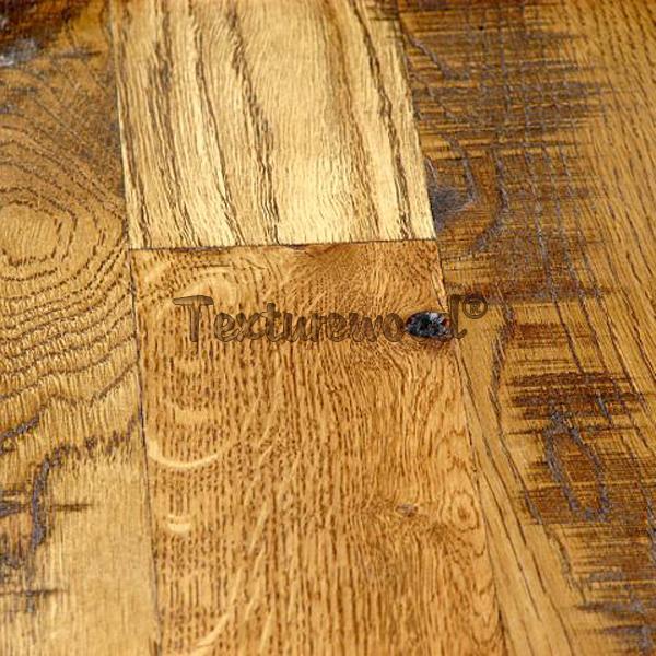 Skip Planing Lumber