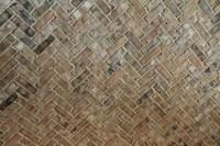 brick texture light grunge rough wallpaper zig zag wall ...