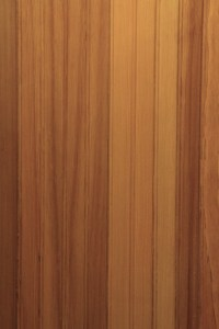 wood grain texture red faux wall design - TextureX