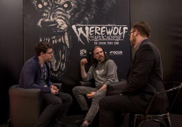 Martin Ericsson und Tobjas Sjögren im Interview III