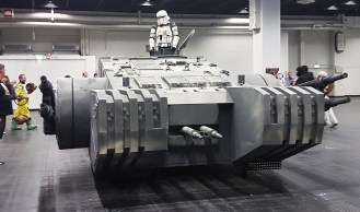 SW Panzer