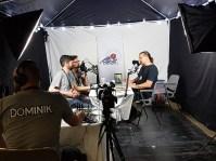Pen & Podcast