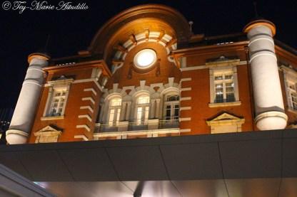 tokyo station copy