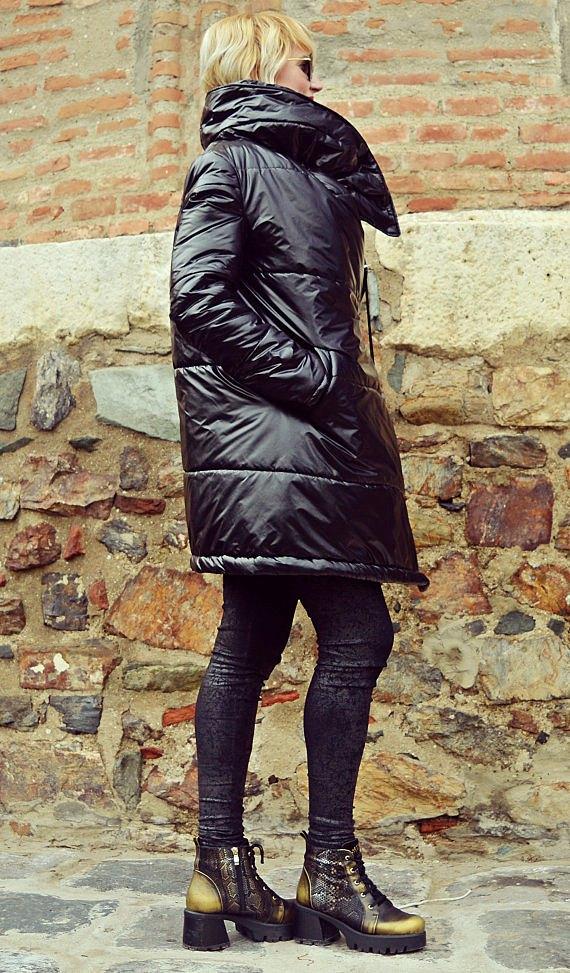 street style jacket