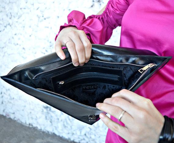 teyxo leather bag