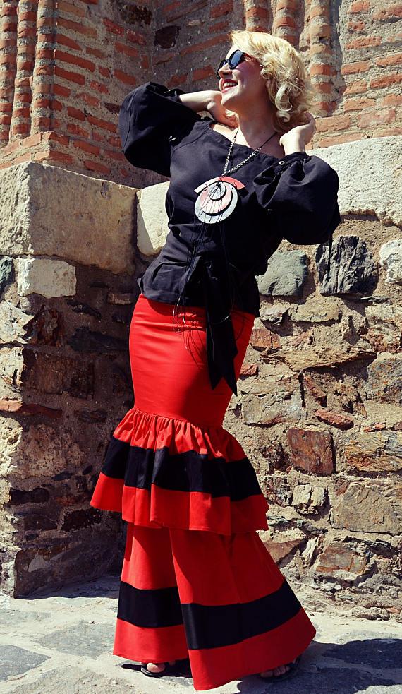 teyxo skirt