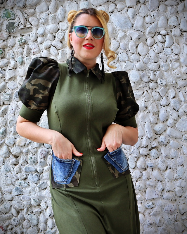 army styles