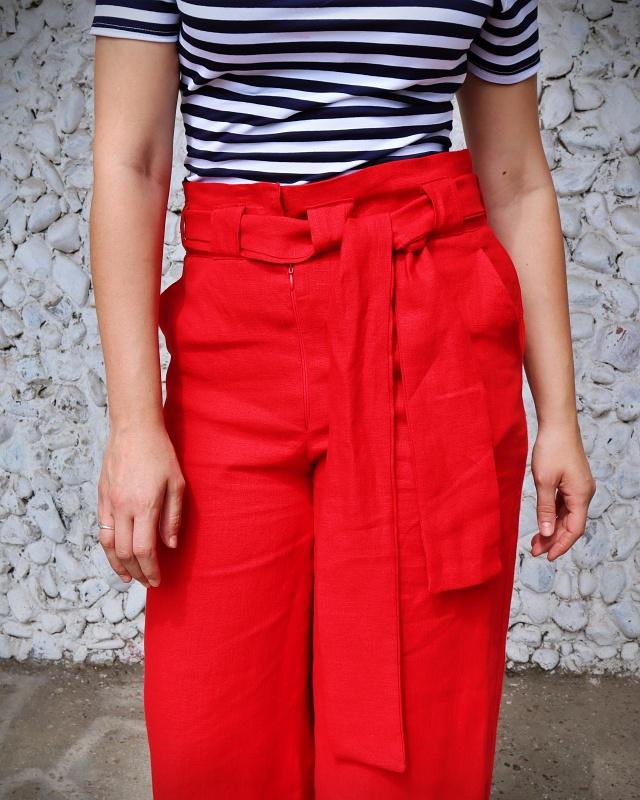 linen wear