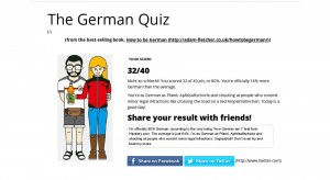GermanTest