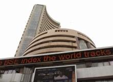 शेयर बाजारों में मजबूती, सेंसेक्स 100 अंक चढ़ा