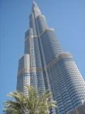 इमारत बुर्ज खलीफा ,जानिये दिलचस्प बात