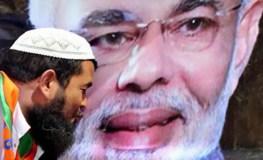 मोदी राज : मुस्लिम स्टूडेंट्स को मिली 80, हिंदू छात्रों को सिर्फ 4.7 प्रतिशत छात्रवृत्ति मिली