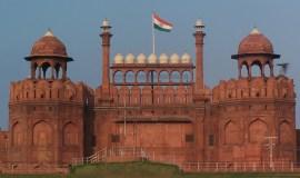 आजादी की 70वीं वर्षगांठ पर लाल किले से पीएम मोदी