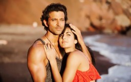 Hrithik-Katrina's sizzling romance in Bang Bang song