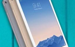 दुनिया का सबसे पतला आईपैड एपल एयर 2