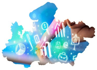 Madhya Pradesh realizing the dream of digital India _teznews