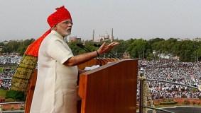 भारत में सामाजिक ताकत और बहुलतावाद  : मोदी