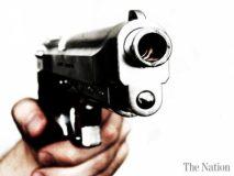 पाकिस्तान : पत्रकार की गोली मार की हत्या, आरोपी ने खुद को भी मार ली गोली
