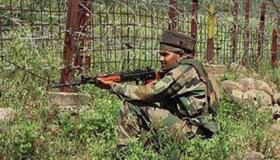 बारामुला में आर्मी कैंप पर आतंकी हमला, एक जवान शहीद