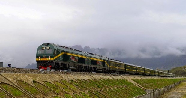 new train line