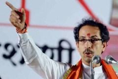 बेटा राहुल, हिंदुस्तान नामर्दों का देश नहीं है – उद्धव ठाकरे