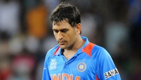 स्पिनरों को कोई टर्न नहीं मिला: महेंद्र सिंह धोनी