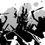 मुंबई और जबलपुर के चर्च पर हमला, तोड़-फोड़ की