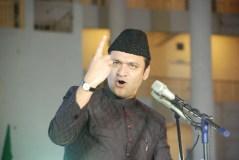 मॉब लिंचिंग पर अकबरुद्दीन ओवैसी बोले- शेर बनें मुसलमान