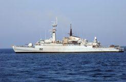 अलर्ट पर नौसेना, आतंकी हमले की आशंका के बाद सुरक्षा बढ़ी
